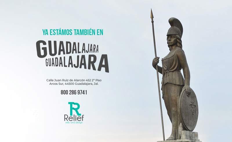 emprendiendo en Guadalajara