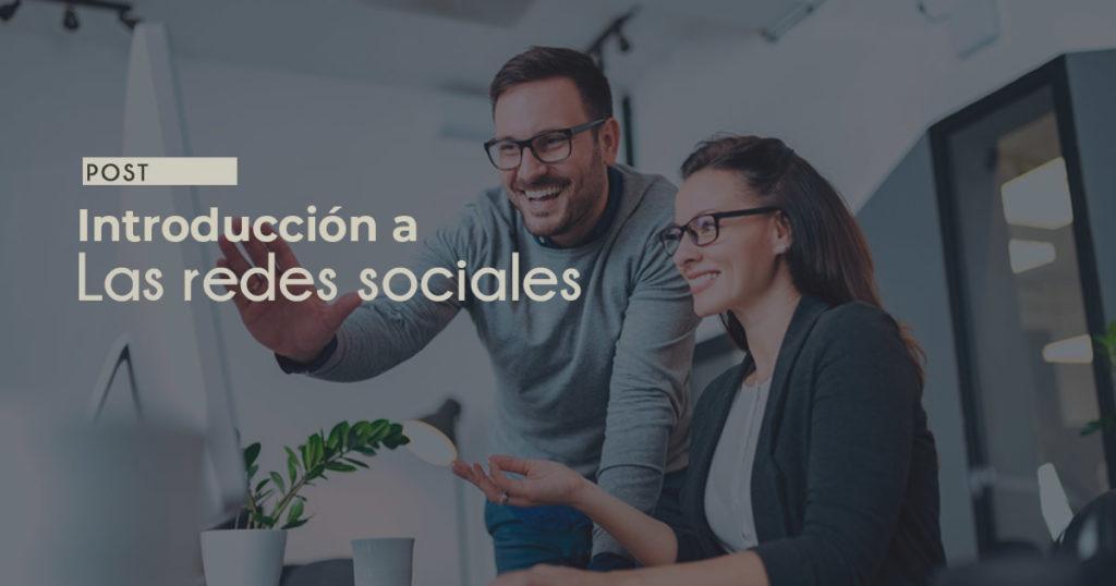 emprendedores en redes sociales