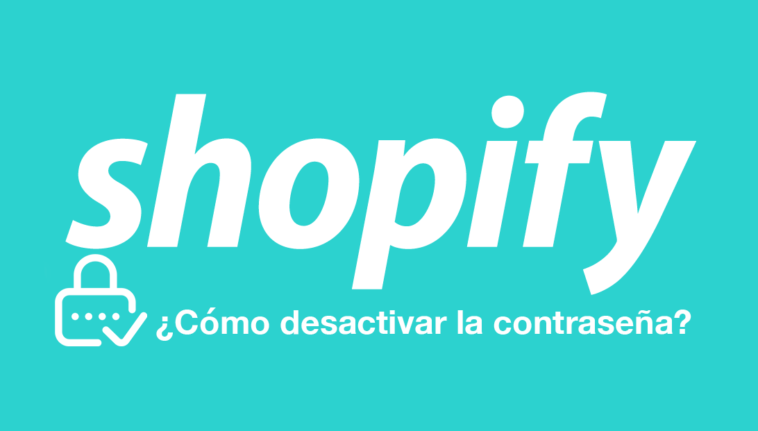 conectar dominio shopify