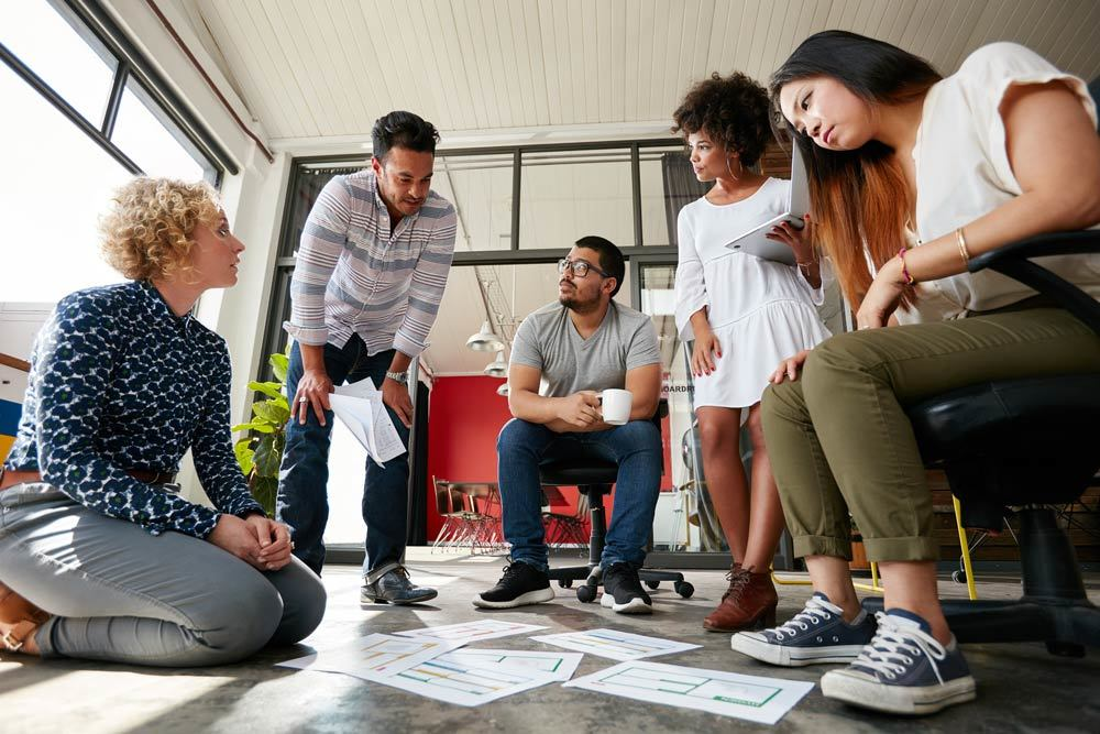 Haz del storytelling un pilar de tu marca y de tu estrategia.
