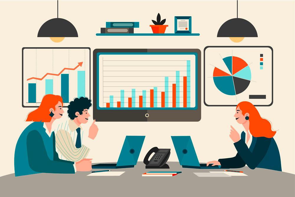 El inbound marketing tiene todo qué ofrecer a las PYMES. Haz de tu PYME un caso de éxito inbound con Relief.