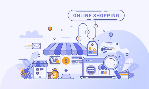 productos en linea