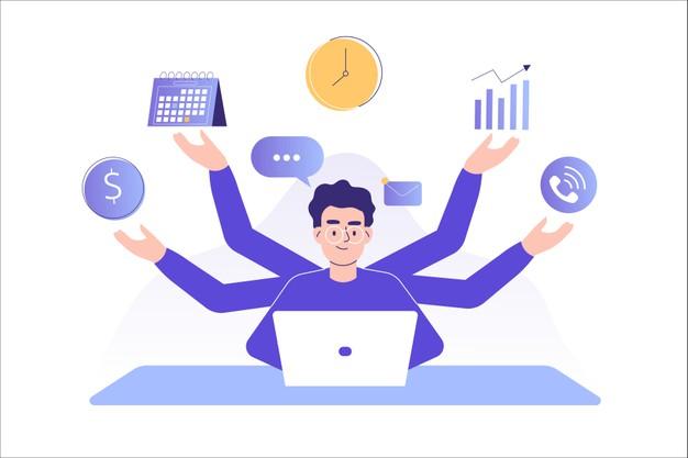 9 herramientas para ser más productivo