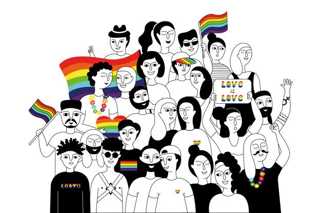 el marketing detrás del pride