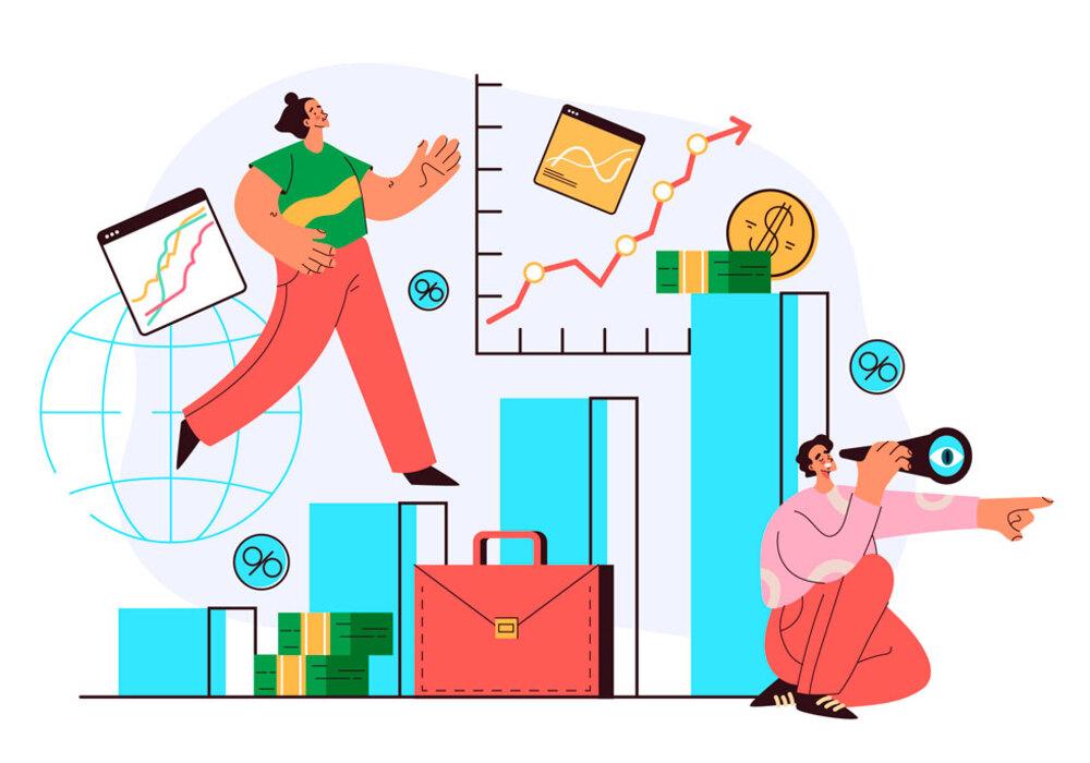 Un buen marketer por su marca empieza. Descubre con nosotros los 5 pasos indispensables para crear tu presupuesto de marketing.